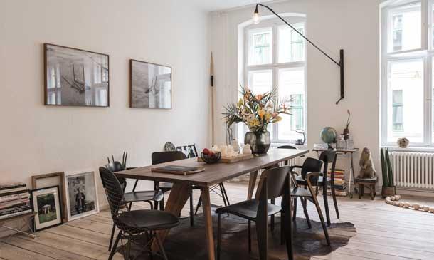 Decotips] 4 trucos para decorar el comedor con acierto – Virlova Style