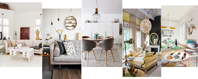 Decotips tendencias decorativas y de color para 2016 for Interiorismo tendencias 2016