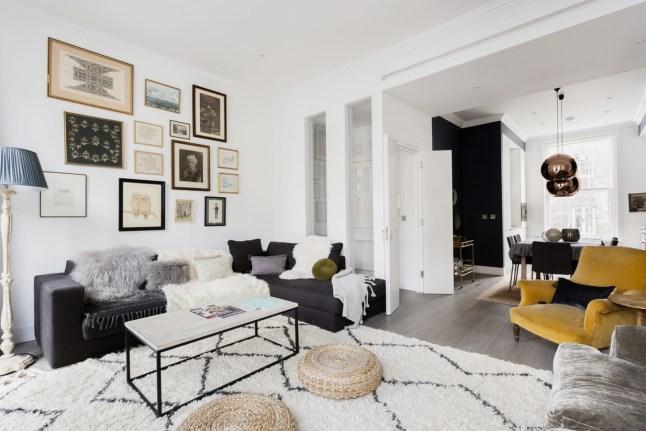 Places] \'Cozy\' estancia en Londres – Virlova Style