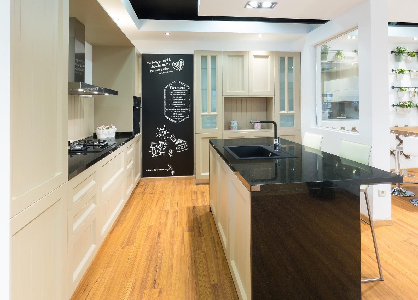 Deco] La cocina actual, diseños abiertos y funcionales – Virlova Style