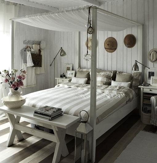 decotips camas con dosel rom nticas y sofisticadas