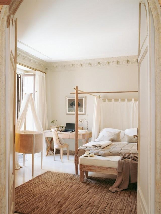 decotips camas con dosel romnticas y u virlova style