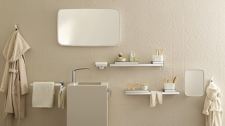 Accesorios De Baño Bath:Decotips] Baño Diseño, decorar con accesorios – Virlova Style
