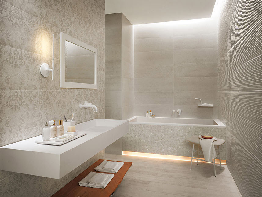 Decotips] Baño Diseño, decorar con accesorios – Virlova Style
