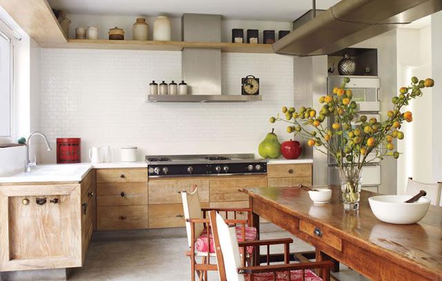 [Decotips] Distribuir La Cocina Según Su Geometría U2013 Virlova Style