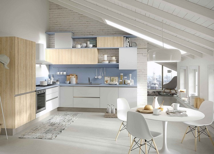 Deco] Tendencia en madera para la cocina – Virlova Style