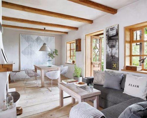 Interior marcado estilo vintage en femenino virlova style - Virlova style ...