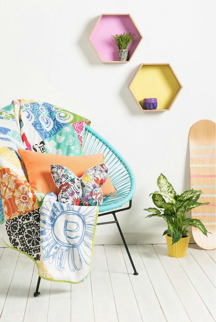 Home decor by desigual virlova style - Virlova style ...