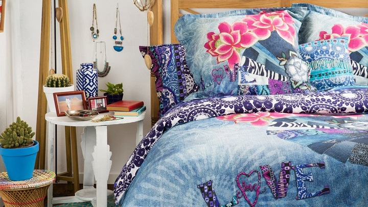 Home decor by desigual virlova style - Desigual home decor ...