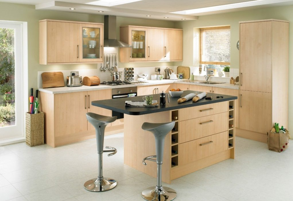 Deco] American Style en la cocina – Virlova Style