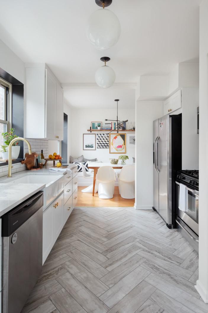Deco] Una cocina en blanco ¿error o acierto? – Virlova Style