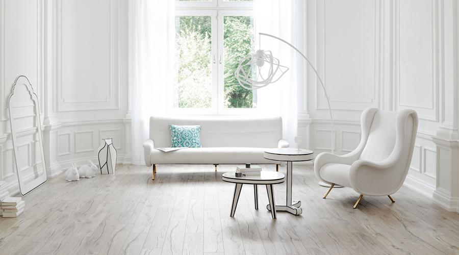 Como renovar el suelo de casa de forma econ mica virlova - Casas con tarima flotante ...