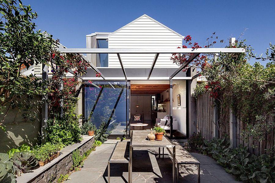 Deco] Primavera al aire libre, renovar jardines y terrazas – Virlova ...