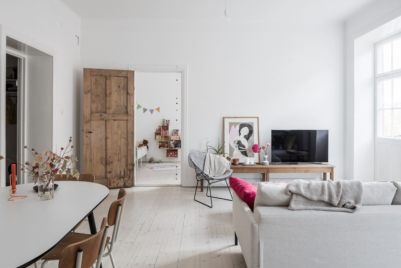 Interior minimalismo vintage virlova style - Virlova style ...