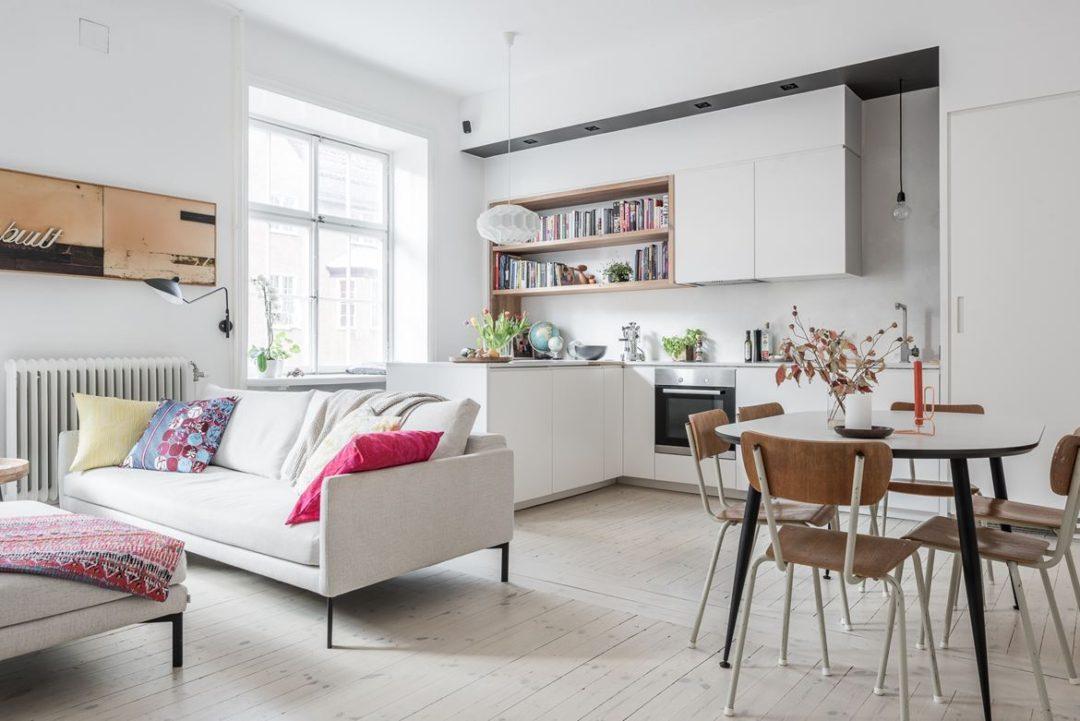 Interior minimalismo vintage virlova style for Ambientes minimalistas decoracion