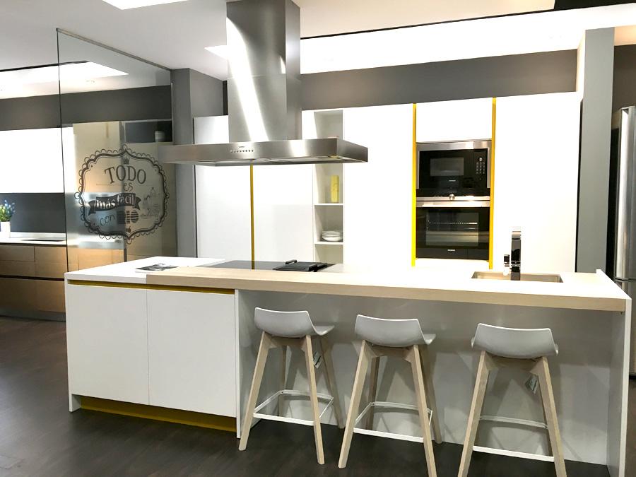 Decotips la cocina el nuevo sal n de casa virlova style for Cocinas modelos 2016