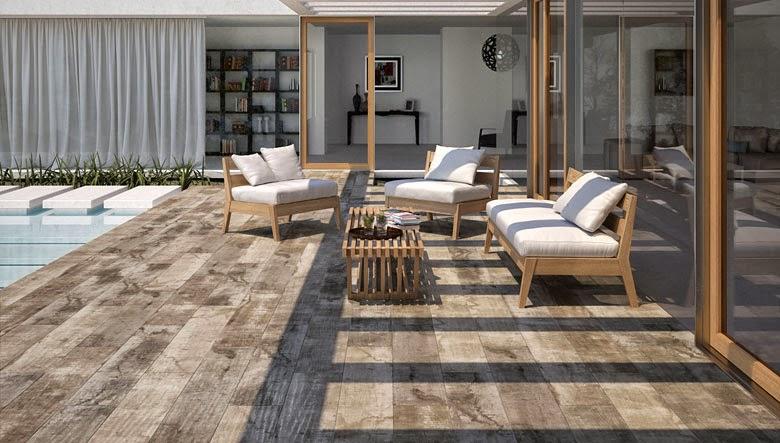 Besa el suelo por donde pisas diferentes tipos de for Ceramicas para pisos exteriores precios