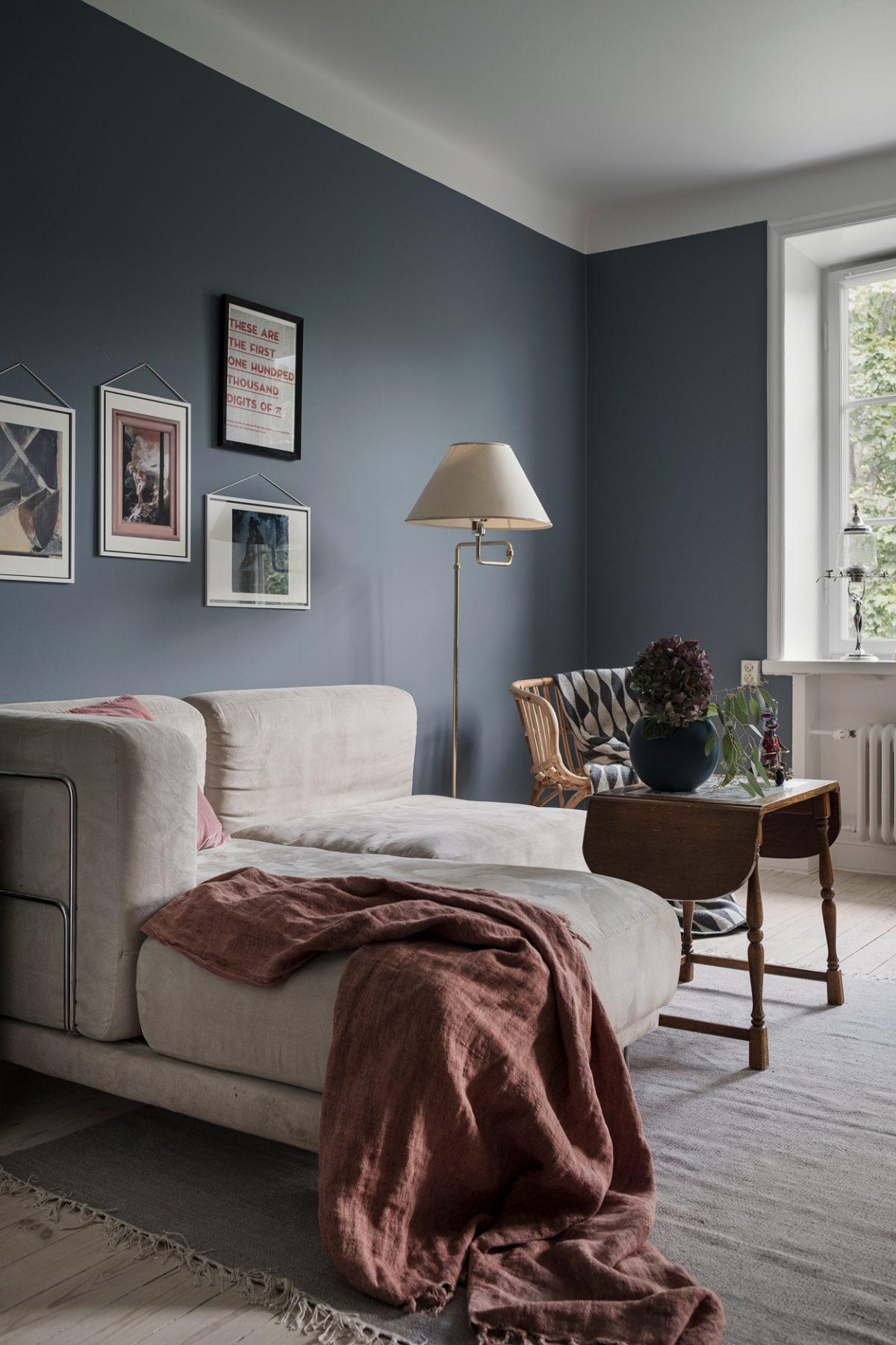 Deco colores profundos y vibrantes virlova style - Virlova style ...