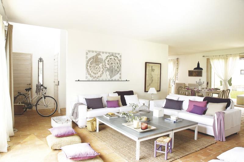 decotips un sal n de verano virlova style. Black Bedroom Furniture Sets. Home Design Ideas