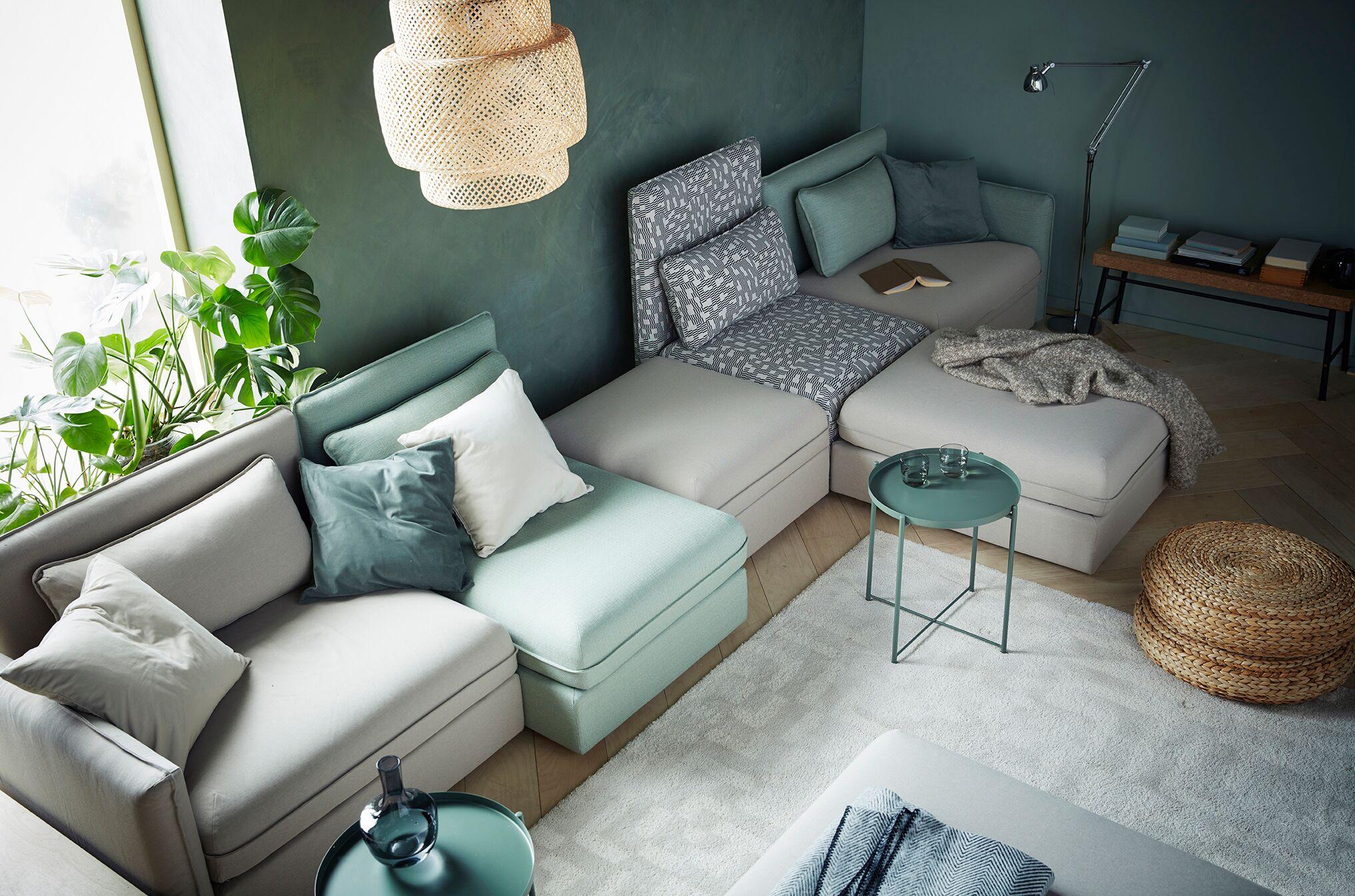 Avance novedades catálogo IKEA 2018 – Virlova Style