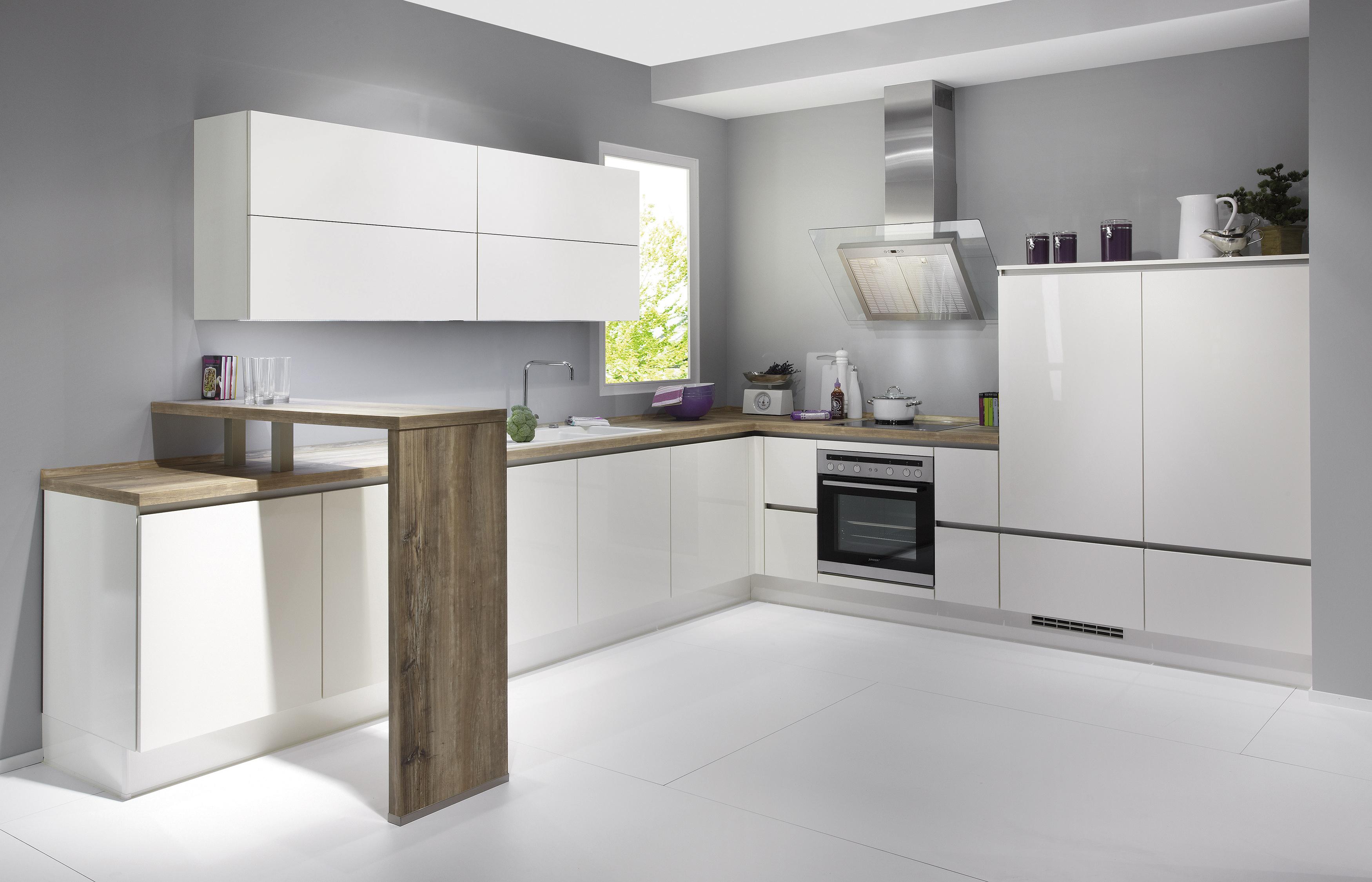 Decotips las cocinas que triunfan virlova style Fotos de cocina