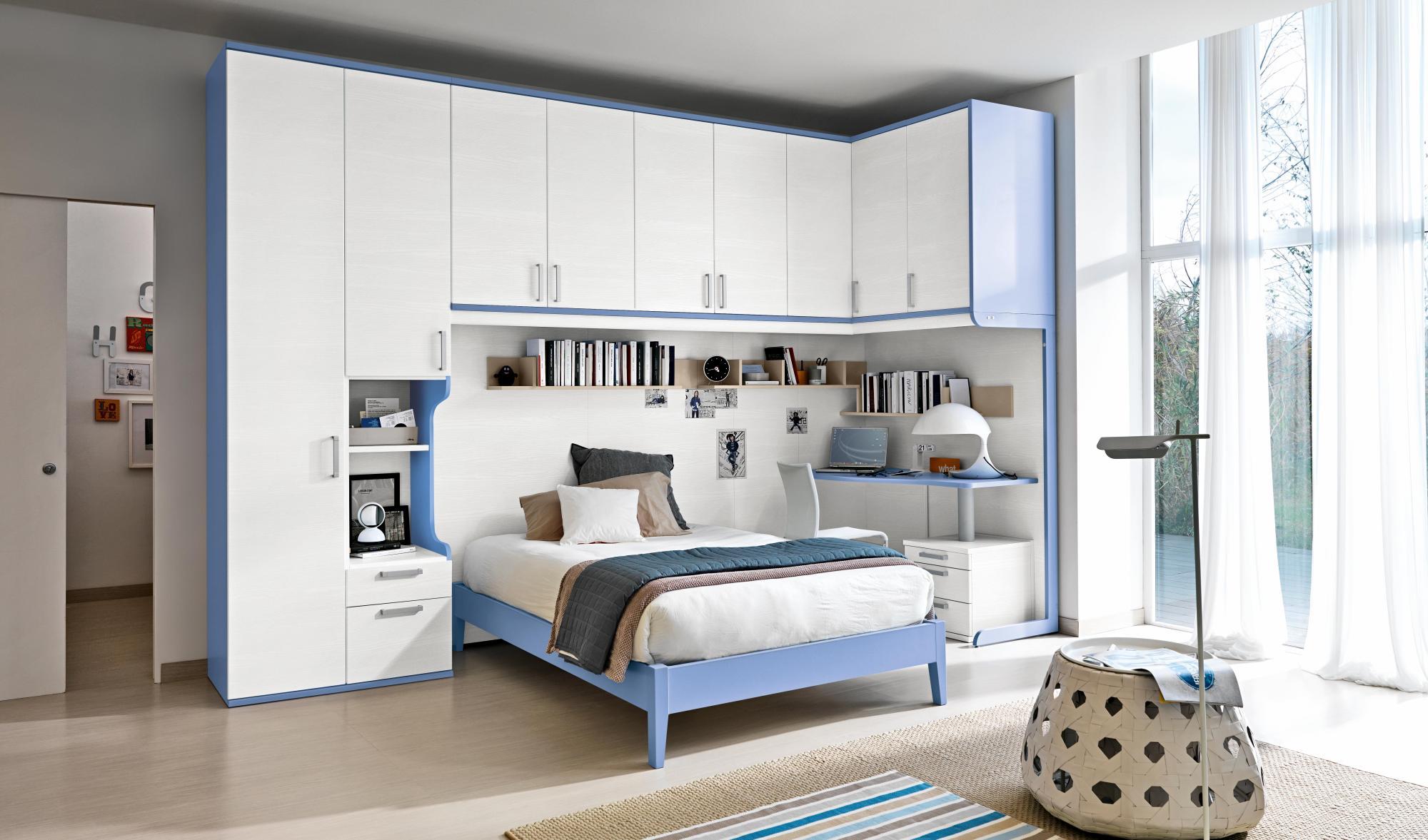 Dormitorios infantiles y juveniles claves decorativas for Deco dormitorios infantiles