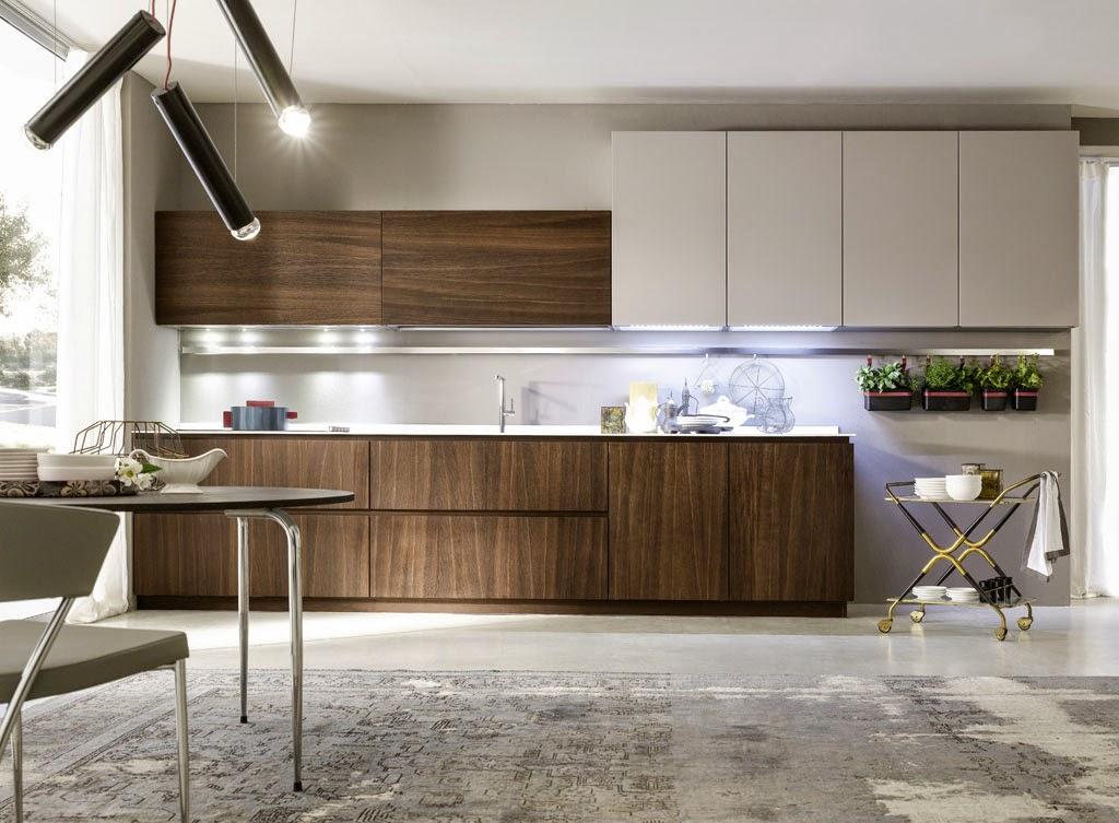 Decotips tendencias en cocinas para 2018 virlova style for Revestimientos para cocinas modernas argentina