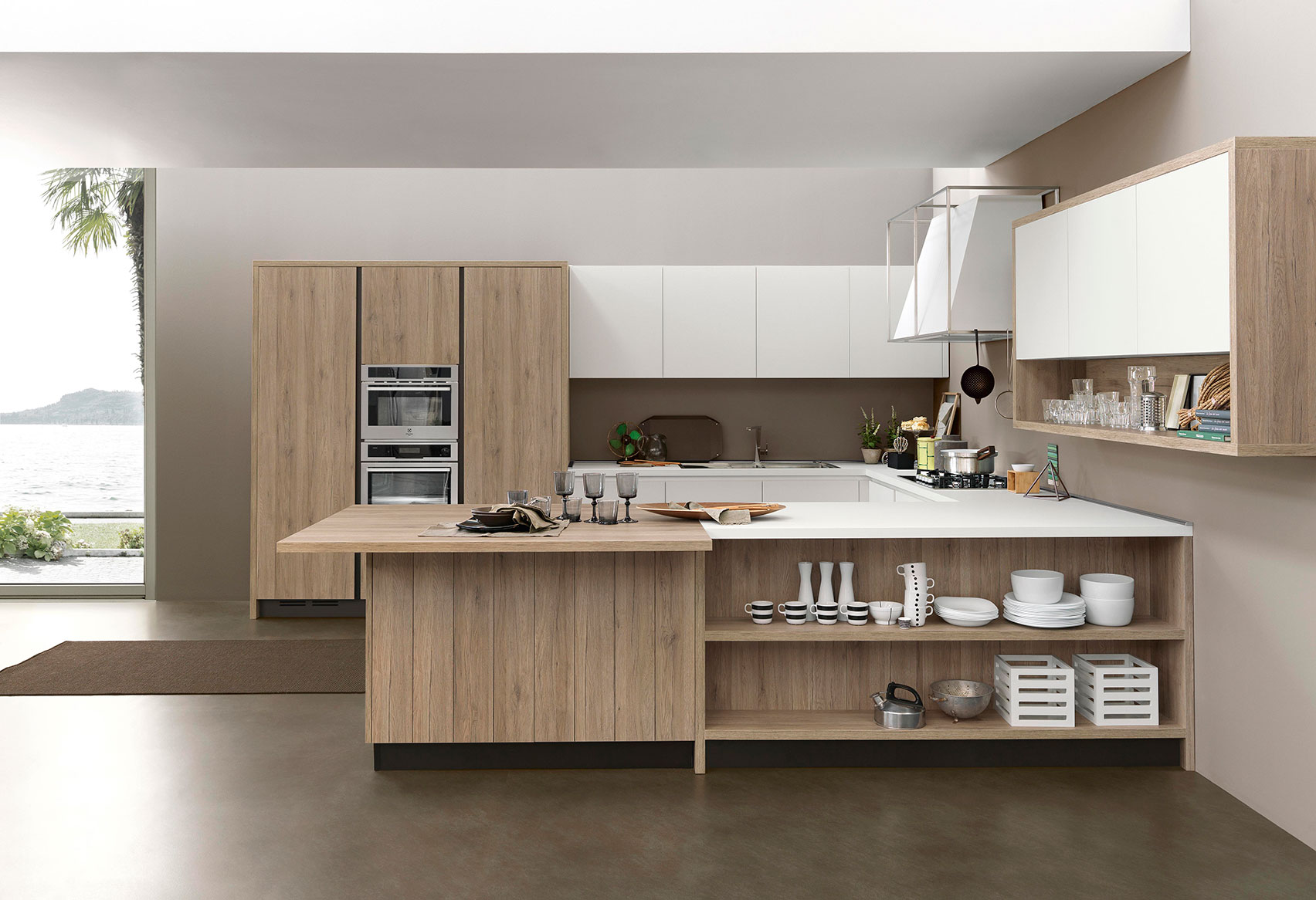 Decotips tendencias en cocinas para 2018 virlova style for Tendencias de muebles 2016