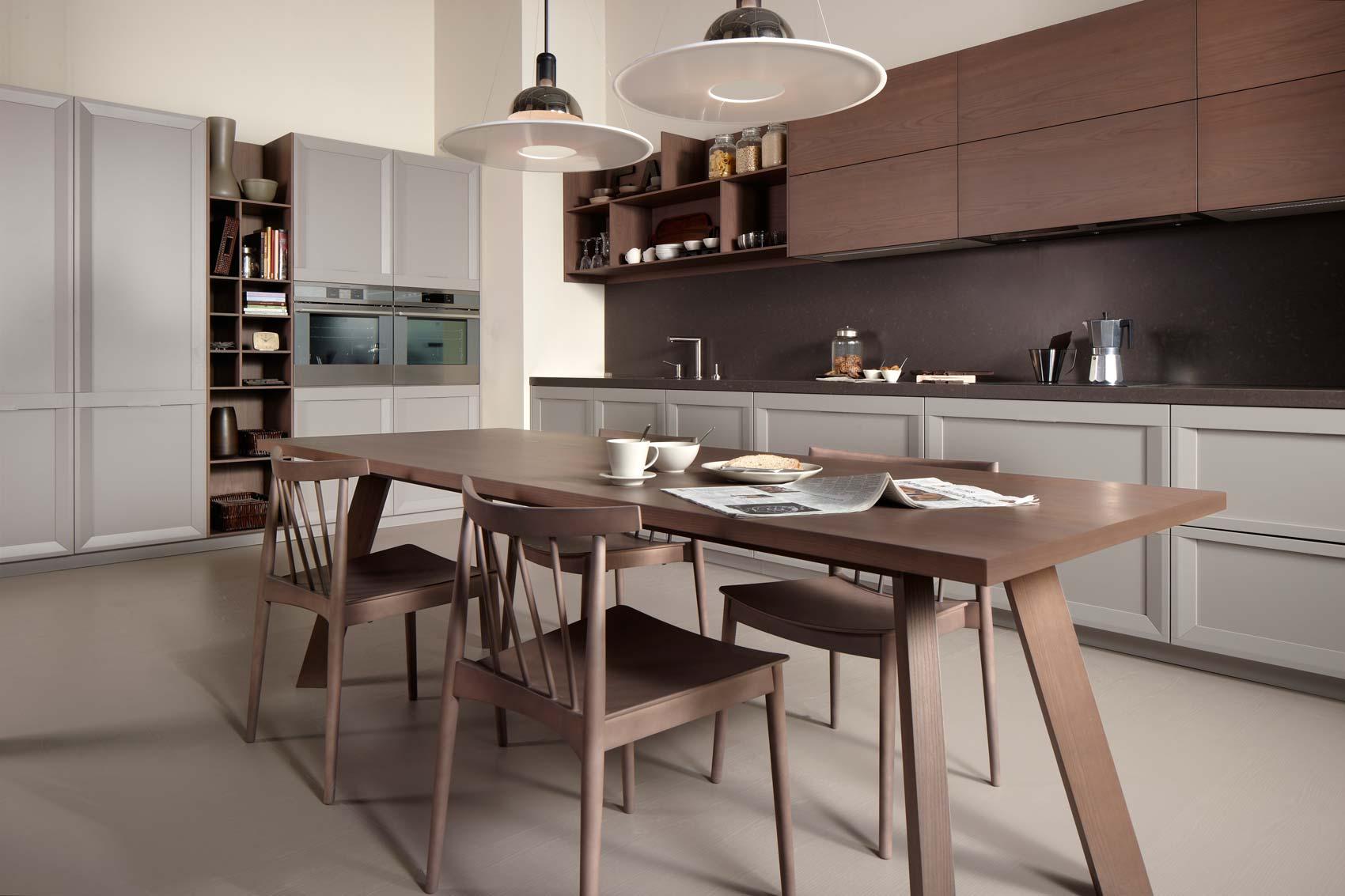 Decotips tendencias en cocinas para 2018 virlova style - Cocinas nuevas tendencias ...