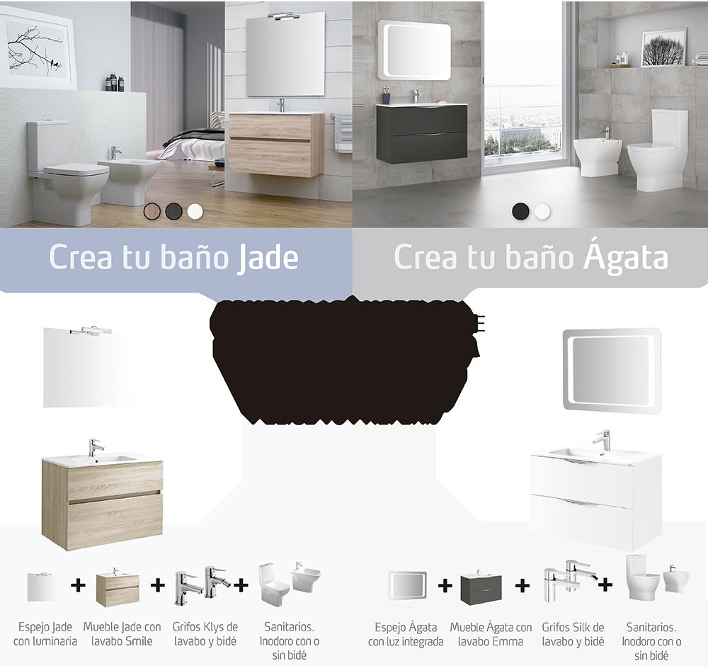 Gala presenta #CreaTuBaño – Virlova Style