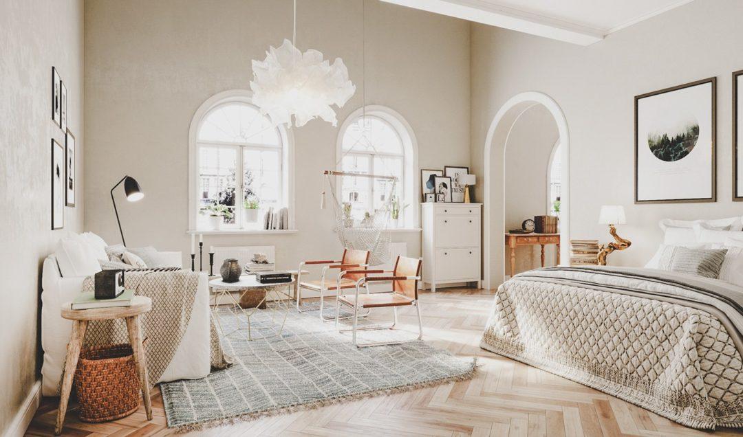 Deco lo b sico de la decoraci n escandinava virlova style for Decoracion escandinava