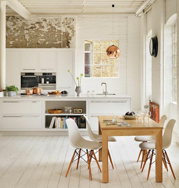 Estilo \'scandi\' en la cocina – Virlova Style
