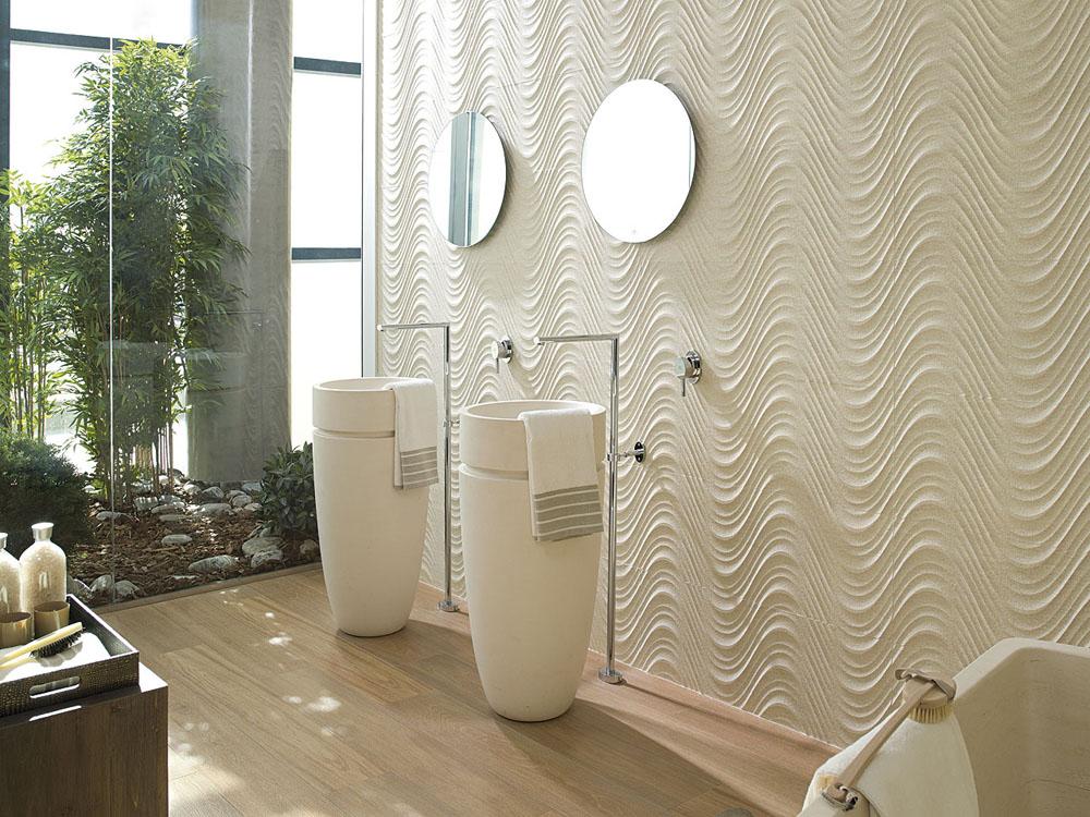 Decotips] Tendencias en baño 2018 – Virlova Style