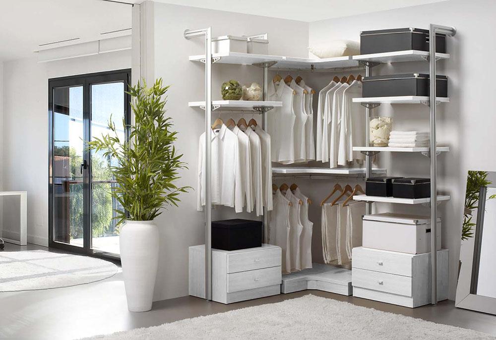 Decotips crear tu vestidor a medida virlova style - Armarios de hierro ...