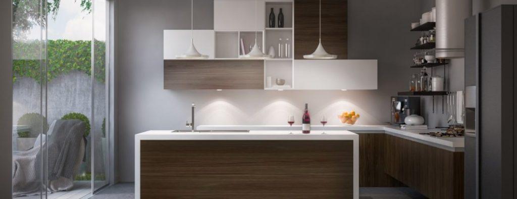 Decotips planificador b sico de la cocina perfecta for Planificador cocinas