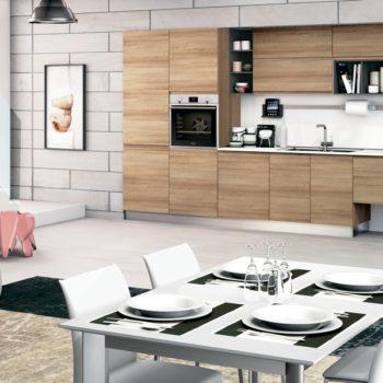 Cocinas actuales virlova style Planificador de cocinas