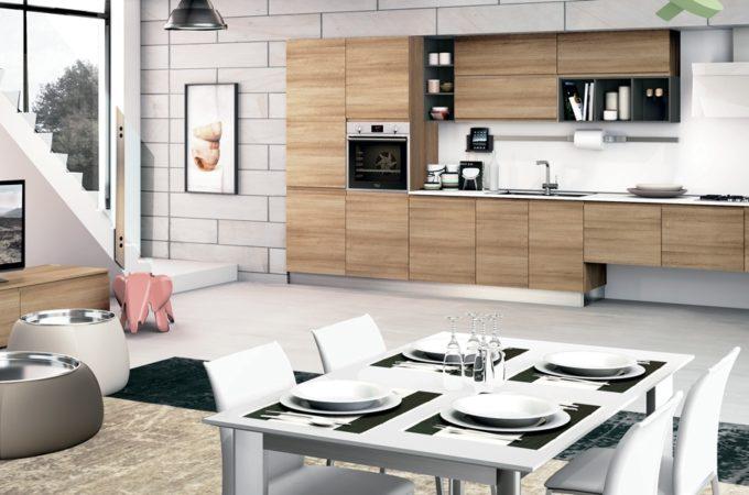 Virlova style dise o interiorismo decoraci n vintage y - Planificador de cocinas ...
