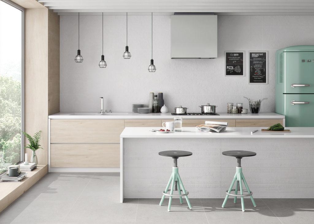 Decotips planificador b sico de la cocina perfecta for Planificador de cocinas