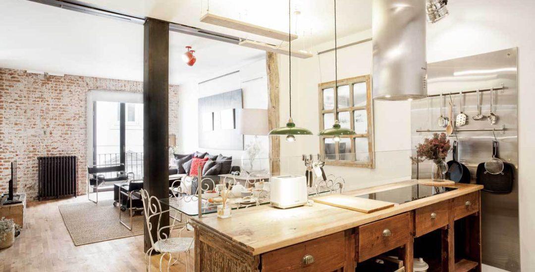 Excelente Galería De Fotos De La Cocina Hgtv Festooning - Ideas de ...