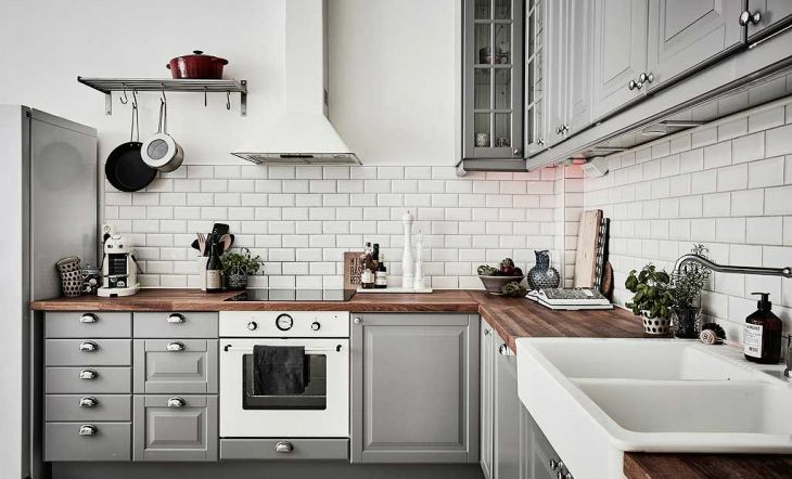 Decotips] Cocinas a dos colores, absoluta tendencia – Virlova Style