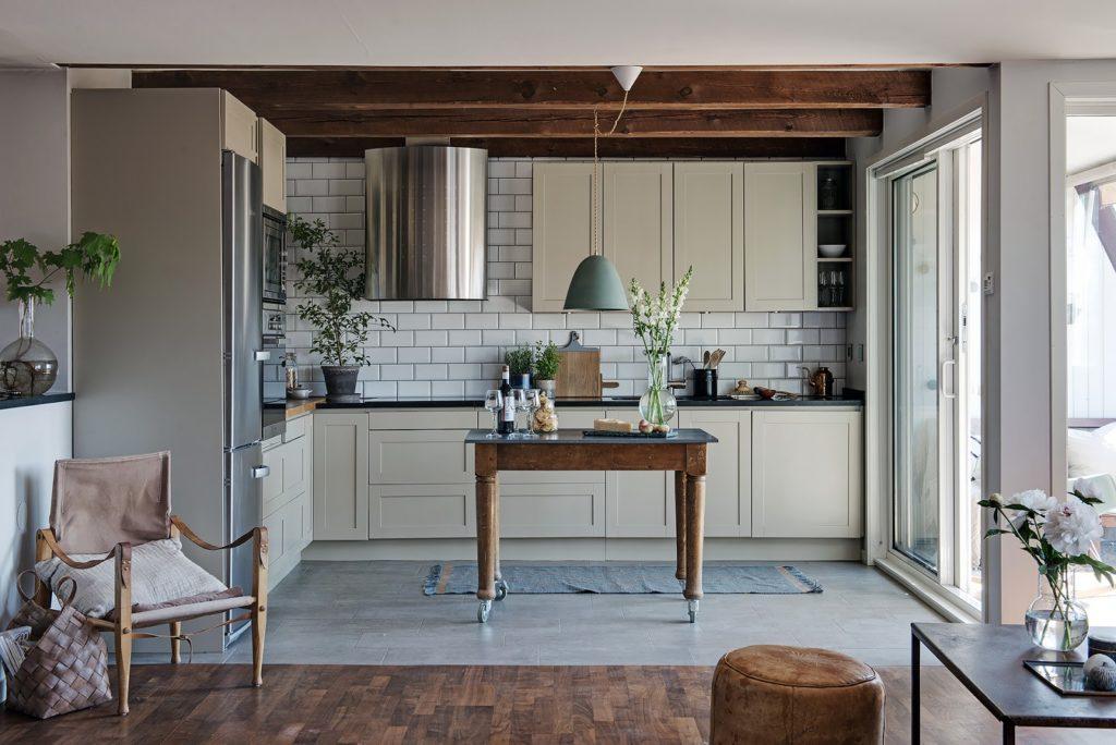 Interior en el desv n virlova style - Virlova style ...